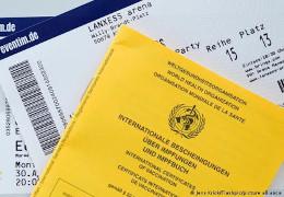 На Буковині судитимуть організатора та двох членів ОЗГ за підробку сертифікатів про відсутність COVID-19