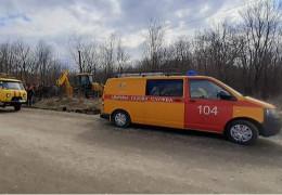 Через аварію на підвідному газопроводі під загрозою відключення 4,5 тис. споживачів природного газу в Хотині, Атаках та Анадолах