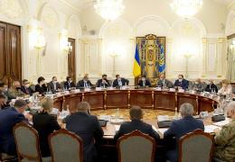 10 кандидатів до списку антиконтрабандних санкцій РНБО, які розглядалися, але не потрапили у фінальний перелік