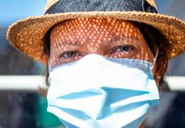 Не лише вітамін D, а й протидія COVID-19: вчені довели, що сонячне світло вбиває коронавірус