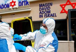 Світовий лідер вакцинації Ізраїль завершив локдаун