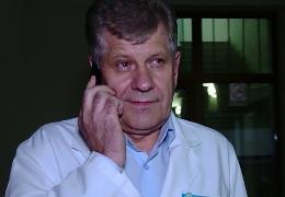 Головний лікар обласного перинатального центру Дмитро Манчуленко давав хабар за те, щоб обійняти посаду директора закладу, - джерела БукІнфо