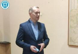 """Андрій Колесник очолив КП """"Чернівціводоканал"""""""