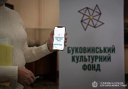 В Чернівцях у мистецькі ініціативи креативних буковинців готові інвестувати 6 мільйонів гривень