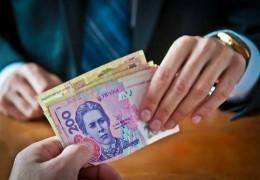Судитимуть інспектора Управління Держпраці з Новоселиці, який отримав хабар 15 тис. гривень