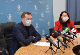У Чернівцях зменшується кількість нових випадків захворювання на коронавірус, - Наталя Калмикова