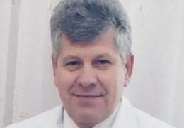 Директор перинатального центру Манчуленко вийде із СІЗО. За нього внесли заставу 150 тисяч