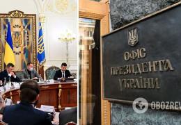 Стало відомо, кому загрожують нові санкції РНБО
