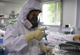 Коли епідемія коронавірусу в Україні може піти на спад: прогнози фахівців