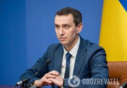 """Найближчими днями Буковина перейде у """"жовту зону"""" карантину, - Ляшко"""