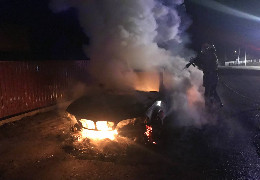 На Буковині упродовж вихідних рятувальники ліквідували 58 пожеж