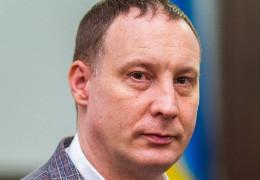 Клічук призначив директором Чернівецького МКП «Міськсвітло» Андрія Шалєєва