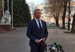 """Буковина ще неготова вийти з""""червоної зони"""" карантину— голова ОДА Осачук"""
