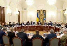 СБУ відкрила справи проти всіх топ-контрабандистів, які потрапили під санкції РНБО