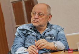 Юрій Луканов про те, чому в Росії не лише керівництво, але й широкі народні маси є шовіністами