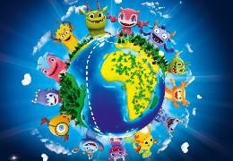 З 1 квітня по 23 травня в магазинах «Тайстра» та «Норма» проходить дитяча екологічна акція лояльності «JoyKis»