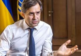 Кабмін призначив Любченка головою Державної податкової на п'ять років