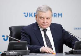 Росія може напасти на Україну з боку Криму, - Міністр оборони Таран