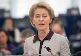 Країни ЄС офіційно домовились до літа запровадити Covid-паспорти