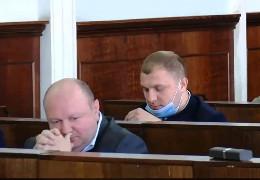 """У Михайла Яринича і Василя Продана завжди """"Порядок у домі"""""""