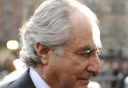 У США помер творець найбільшої в історії фінансової піраміди Берні Медофф
