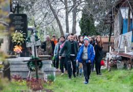 На Садгірському центральному кладовищі впорядкують могили діячів буковинської історії та культури