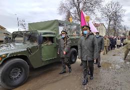 Полеглого захисника України Ярослава Карлійчука ховають у рідному селі на Глибоччині