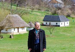 Як директор чернівецького «музею просто неба» Іван Пілат колись німців у путильських гуцулів закохав