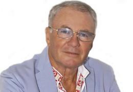 Помер письменник Володимир Яворівський