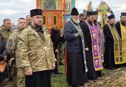 На похороні воїна з Буковини священник ПЦУ сказав проповідь, від якої розбіглися священики московського патріархату