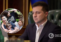 Зеленський сказав, про що жалкує за час свого президентства