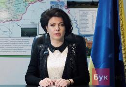Після колективного листа прокурорів від посадових обов'язків тимчасово відсторонили прокурорку Буковини Ірину Кравченко