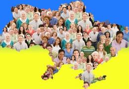 Вимираємо: станом на лютий 2021 року в Україні на 100 померлих – 38 живонароджених. Нас залишилося  41,5 млн.