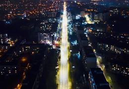 Економно та екологічно: чому у громадах Буковини модернізують вуличне освітлення
