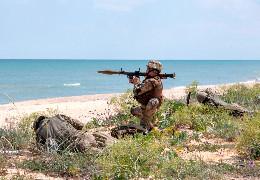 Україна практично не контролює Азовське море, – Устименко