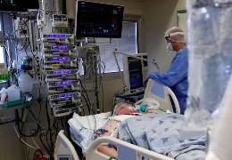 В Ізраїлі закрили вже всі COVID-відділення в лікарнях