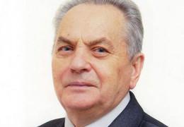 У Чернівцях помер відомий вчений-матерматик, професор ЧНУ Степан Івасишен