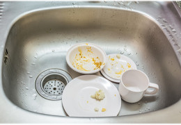 У дитячій лікарні в Чернівцях не вистачає грошей на харчування