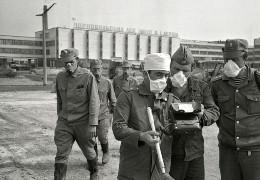Чорнобиль. 35 років потому