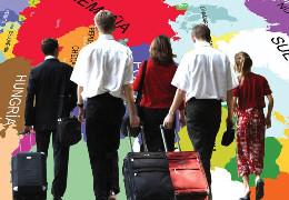 Майже чверть українців хоче проживати за кордоном - соцдослідження