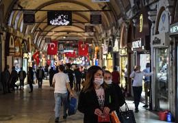 Туреччина оголосила локдаун на три тижні
