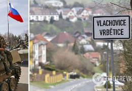 Вибухи у Врбетіце організувало ГРУ РФ, щоб перешкодити Україні закуповувати зброю – Bellingcat