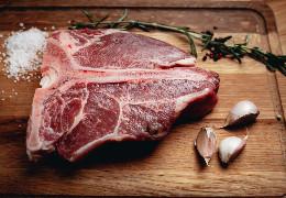 5 причин, чому м'ясо зручніше купувати в онлайн-супермаркетах*