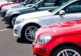 Буковинці з початку року купили нових авто на 5 млн доларів. Понад 85% з них - кросовери