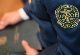 РНБО відсторонено від виконання службових обов'язків ще 39 працівників Держмитслужби
