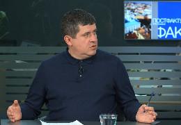 ОДА зайняла страусину позицію, замовчуючи дані про хабарництво у владних кабінетах, – екс-нардеп Бурбак