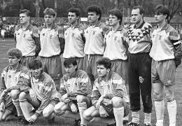 Сьогодні відзначають Всеукраїнський день футболу