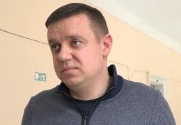 Мінька випустили із СІЗО: за посадовця Чернівецької ОДА внесли 600 тис грн застави