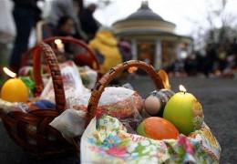 Сьогодні – Великдень: традиції, заборони та звичаї святкування