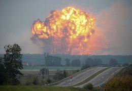 Російське ГРУ може бути причетним до вибухів на військових складах в Україні, – розслідувач Bellingcat